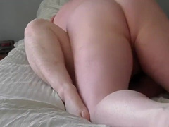 Fat mature dude enjoys deepthroat blowjob and licks young pussy in sixty nine pose